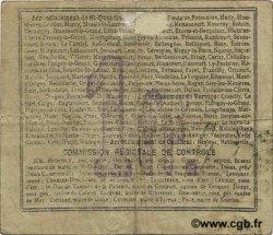 1 Franc FRANCE régionalisme et divers GOUY 1916 JP.02-1075.SQG TB