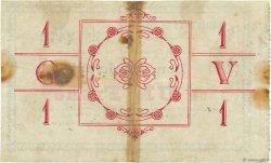 1 Franc FRANCE régionalisme et divers GRAND VERLY 1915 JP.02-1079 TB