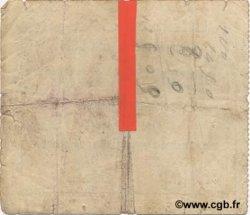1 Franc FRANCE régionalisme et divers GROUGIS 1915 JP.02-1089 TB