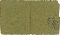 25 Centimes FRANCE régionalisme et divers GUISE 1915 JP.02-1105 TTB