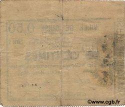 50 Centimes FRANCE régionalisme et divers  1915 JP.02-1115 TTB