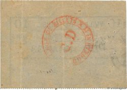 10 Francs FRANCE régionalisme et divers  1915 JP.02-1119 TTB+