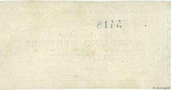 25 Centimes FRANCE régionalisme et divers HARGICOURT 1915 JP.02-1143 TTB