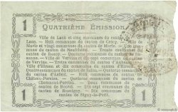 1 Franc FRANCE régionalisme et divers  1917 JP.02-1203 TTB