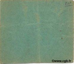 2 Francs FRANCE régionalisme et divers HOMBLIERES 1915 JP.02-1222 TTB