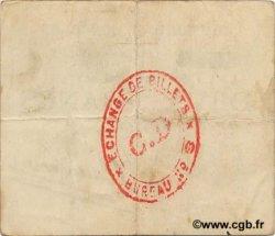 2 Francs FRANCE régionalisme et divers JONCOURT 1915 JP.02-1257 TTB