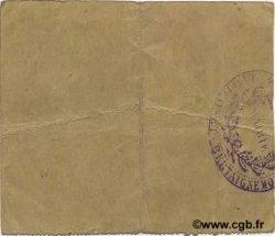25 Centimes FRANCE régionalisme et divers  1915 JP.02-1260 TB