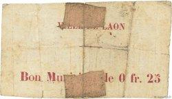 25 Centimes FRANCE régionalisme et divers  1915 JP.02-1282 TB
