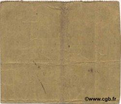 50 Centimes FRANCE régionalisme et divers  1915 JP.02-1320 TB+