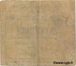 25 Centimes FRANCE régionalisme et divers  1915 JP.02-1337 TTB