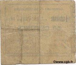 50 Centimes FRANCE régionalisme et divers  1915 JP.02-1338 TTB
