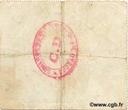 50 Centimes FRANCE régionalisme et divers  1915 JP.02-1353 TB+