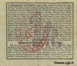 1 Franc FRANCE régionalisme et divers  1916 JP.02-1368.SQG TTB