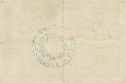 25 Centimes FRANCE régionalisme et divers MONDREPUIS 1915 JP.02-1528 TTB