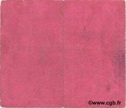 4 Francs FRANCE régionalisme et divers MONTBREHAIN 1915 JP.02-1553 TTB