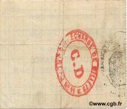 4 Francs FRANCE régionalisme et divers  1915 JP.02-1554 TTB