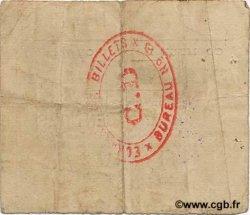 25 Centimes FRANCE régionalisme et divers NAUROY 1914 JP.02-1620 TTB