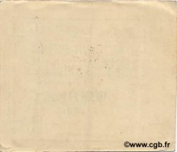 1 Franc FRANCE régionalisme et divers NEUVILLE-EN-BEINE (LA) 1915 JP.02-1642 SUP