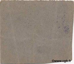 2 Francs FRANCE régionalisme et divers  1915 JP.02-1679 TTB