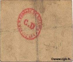 50 Centimes FRANCE régionalisme et divers NOUVION ET CATILLON 1915 JP.02-1690 TB