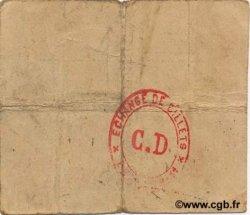 1 Franc FRANCE régionalisme et divers NOUVION ET CATILLON 1915 JP.02-1691 TB+