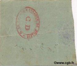 1 Franc FRANCE régionalisme et divers NOUVION LE COMTE 1915 JP.02-1696 TTB