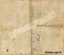 25 Centimes FRANCE régionalisme et divers OLLEZY 1916 JP.02-1714 TB
