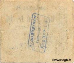 25 Centimes FRANCE régionalisme et divers OLLEZY 1916 JP.02-1714 TTB