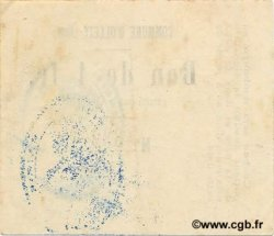1 Franc FRANCE régionalisme et divers  1916 JP.02-1715 TTB