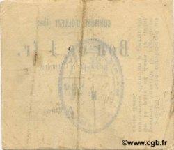1 Franc FRANCE régionalisme et divers  1916 JP.02-1719 TTB