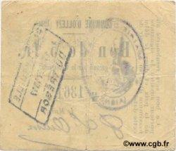 5 Francs FRANCE régionalisme et divers  1916 JP.02-1721 TB