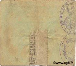 5 Francs FRANCE régionalisme et divers  1915 JP.02-1741 TB