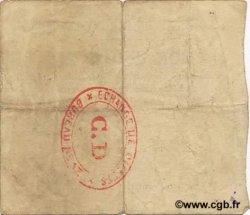 25 Centimes FRANCE régionalisme et divers  1915 JP.02-1742 TTB