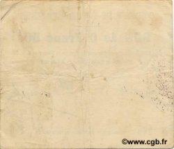 50 Centimes FRANCE régionalisme et divers  1915 JP.02-1786 TTB