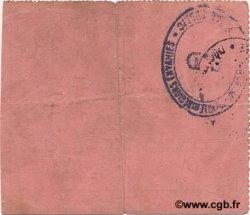 2 Francs FRANCE régionalisme et divers  1915 JP.02-1802 TTB