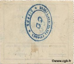 1 Franc FRANCE régionalisme et divers PREMONT 1915 JP.02-1804 TTB