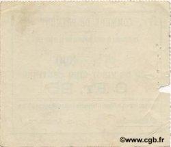 25 Centimes FRANCE régionalisme et divers  1915 JP.02-1805 TTB+