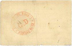 1 Franc FRANCE régionalisme et divers  1915 JP.02-1833 TTB