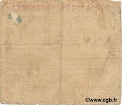 2 Francs FRANCE régionalisme et divers  1915 JP.02-1834 TB