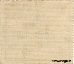 4 Francs FRANCE régionalisme et divers PREMONT 1915 JP.02-1836 TTB