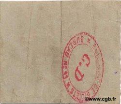 50 Centimes FRANCE régionalisme et divers REGNY 1915 JP.02-1889 TB