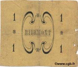 1 Franc FRANCE régionalisme et divers  1915 JP.02-1931 TTB