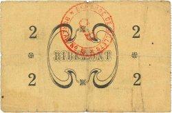 2 Francs FRANCE régionalisme et divers  1915 JP.02-1932 TB