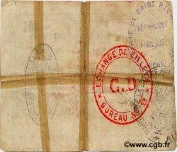 50 Centimes FRANCE régionalisme et divers  1915 JP.02-1967 TB