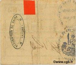 1 Franc FRANCE régionalisme et divers  1915 JP.02-1968 TB