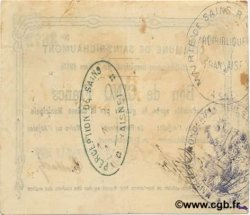 5 Francs FRANCE régionalisme et divers  1915 JP.02-1970 TTB