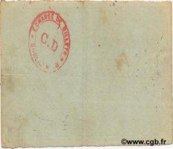 20 francs FRANCE régionalisme et divers SAINT QUENTIN 1914 JP.02-2036 TB+