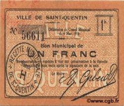 1 Franc FRANCE régionalisme et divers  1916 JP.02-2046 TTB+