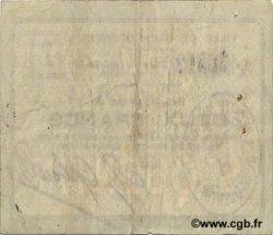 2 Francs FRANCE régionalisme et divers SAINT QUENTIN 1916 JP.02-2047 TTB