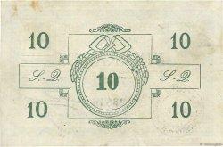 10 Francs FRANCE régionalisme et divers SAINT QUENTIN 1916 JP.02-2049 TTB